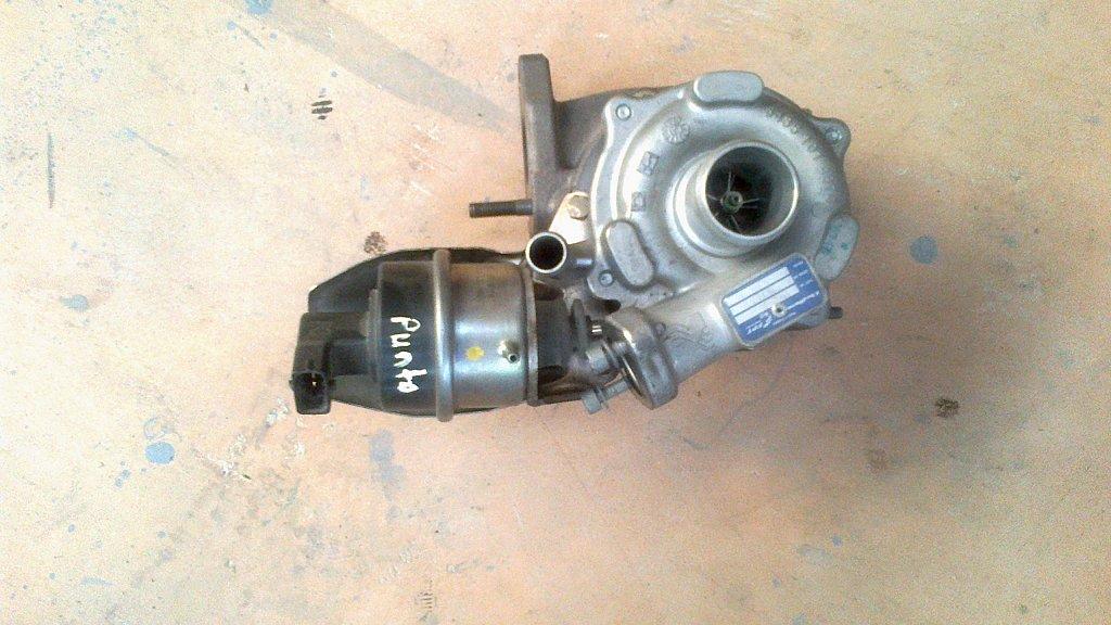 euro 5 motor punto-linea 1,3 mjet turbo