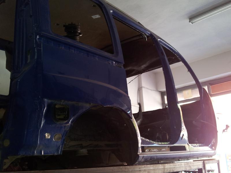 Hurda Ara� Doblo