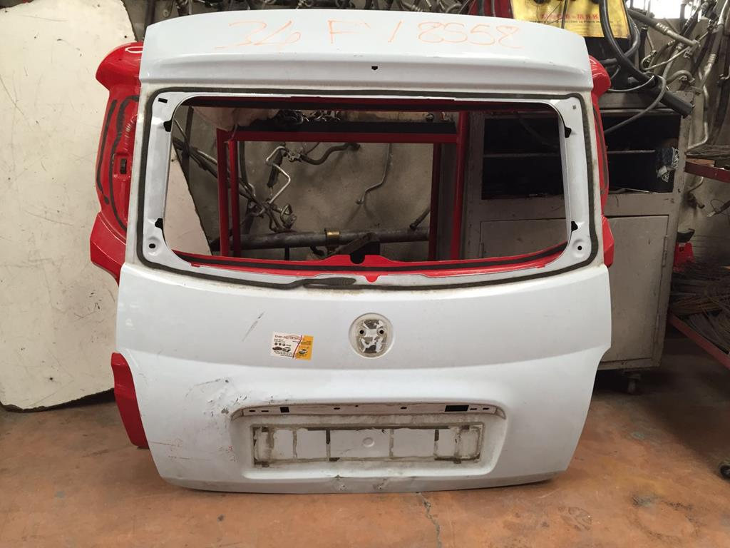 Fiat 500 Bagaj Kapısı